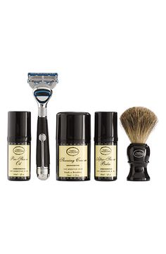 The Art of Shaving® 'Fusion Chrome Power Shave' Collection ($235 Value)