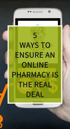 5 Ways to Ensure an Online Pharmacy is the Real Deal Health Goals, Health And Wellbeing, Health Benefits, Health Tips, Herbal Remedies, Health Remedies, Natural Cold Remedies, Health Insurance Plans