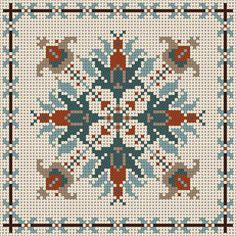 Discover thousands of images about Snowflake Trivet 1 Cross Stitching, Cross Stitch Embroidery, Embroidery Patterns, Cross Stitch Designs, Cross Stitch Patterns, Cross Stitch Floss, Cross Stitch Cushion, Pixel Pattern, Crochet Cross