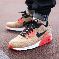 nike air max 90 corcho