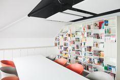 Bibliothèque - Boekenkast - Library - travel book