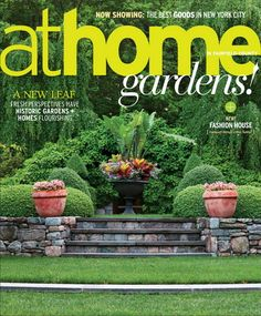 Athome - March/April 2015