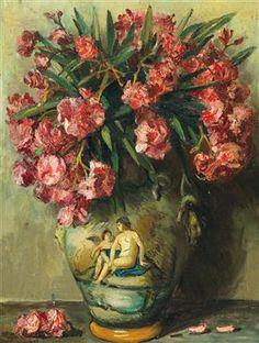 """""""Vasul cu flori"""""""