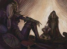 f Drow Elf Fighter w captive http://gfx.gexe.pl/upl/38/2012/10/09044249.jpg