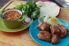 Carnitas Mexican Food  Comida Mexicana