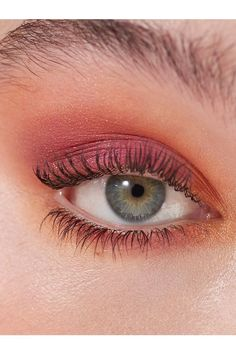 It's all in the eyes. Get the look using Ombre Hynôse Stylo 29 Rose Quartz & 24 Or Cuivré + Definicils Mascara It's all in the eyes. Get the look using Ombre Hynôse Stylo 29 Rose Quartz & 24 Or Cuivré + Definicils Mascara Eye Makeup, Makeup Tips, Beauty Makeup, Hair Makeup, Makeup Ideas, Makeup Products, Beauty Products, Drugstore Makeup, Sephora Makeup