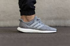 Adidas grigio / argento metallico pinterest ultra impulso