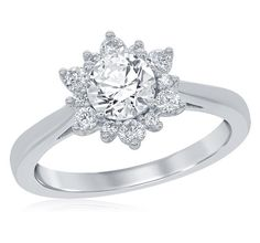 These engagement rings are enchanted with Disney inspiration. The full Enchanted… These engagement rings are enchanted with Disney inspiration. The full Enchanted Disney Fine Jewelry collection launches this holiday season. Disney Princess Engagement Rings, Enchanted Disney Fine Jewelry, Disney Enchanted, Ring Verlobung, Bridal Rings, Disney Style, Wedding Bands, Wedding Ring, Jewelry Collection