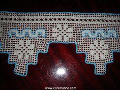 Havlu Kenarı Örnekleri Towel Edge Examples Mermamas knitting ladies Beautiful Towel Edge Examples that have not been published before Towel, Knitting, Crochet, Decor, Crochet Hammock, Decoration, Tricot, Breien, Stricken