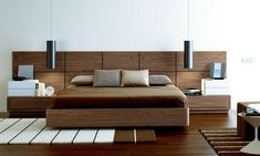 34 The Best Modern Bedroom Furniture To Get Luxury Accent - Furniture for bedroom is ideally a good investment and also enhances the decor of your bedroom. Modern furnishings make your bedroom look elegant and . Bedroom Bed Design, Modern Bedroom Furniture, Bed Furniture, Bedroom Sets, Bedroom Modern, Accent Furniture, Modern Bedding, Grey Bedding, Bedroom Designs