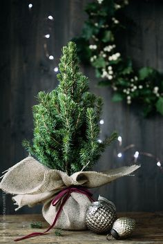 Christmas Decorations for kids and outdoor tables
