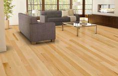 Hard #Maple #Hardwood #Flooring