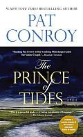 The Prince of Tides by Pat Conroy:  Chapter One It was five o'clock in the afternoon Eastern Standard Time when the telephone rang in my house on Sullivans Island, South Carolina. My wife, Sallie, and I had just sat down for a drink on the porch overlooking Charleston Harbor and the...