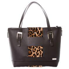 Shangs Bag Brown Leo © alexreinprecht.at You Bag, Fashion Bags, Leather Bag, Leo, Purses, Brown, Accessories, Handbags, Fashion Handbags