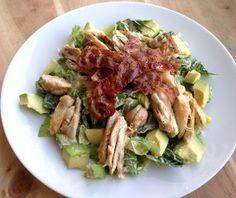 Culy Homemade: caesar salade met een twist