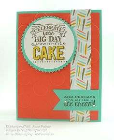 Sale-a-Bration Swaps: Big Day!