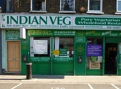 Indian Veg's all-you-can-eat buffet. | 22 Dishes Every Vegetarian In London Has Got To Try