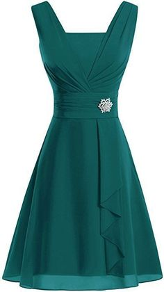 online shopping for Bess Bridal Women's V Neck Knee-Length Chiffon Mother The Bride Dresses from top store. See new offer for Bess Bridal Women's V Neck Knee-Length Chiffon Mother The Bride Dresses Pretty Dresses, Beautiful Dresses, Homecoming Dresses, Bridesmaid Dresses, Wedding Dresses, Evening Dresses, Formal Dresses, 50s Dresses, Formal Prom