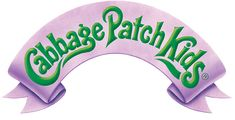 Cabbage Patch Kids Logo
