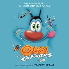 oggy and the cockroaches - Cerca con Google