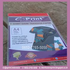 Transfer Paper Black t-Shirt ini memiliki kualitas barang yang bagus dan juga pengiriman yang terpercaya,Pemesanan kertas ini hubungi +62 852-2765-5050 Paper Light, Quality T Shirts, Transfer Paper, Business Planning, Shop Plans, Paper Chandelier