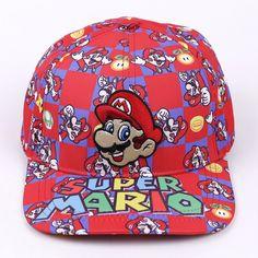 44 Best Super Mario Bros Hats   Snapbacks images  49905976c236
