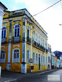 Conheça Cachoeira, cidade heróica e monumental na Bahia, Recôncavo baiano.