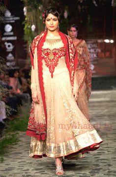 Tarun Tahiliani - Indian Bridal Wear