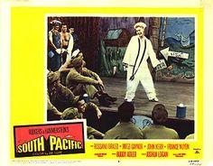 "Joshua Logan's ""South Pacific"" ('58)"