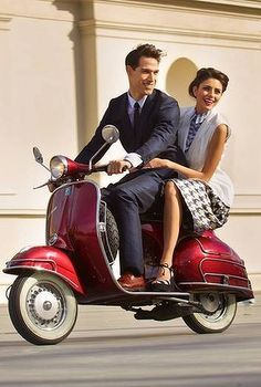 italian scooter couple suit에 대한 이미지 검색결과