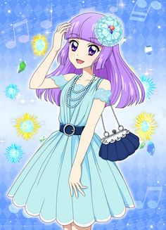 Time for the wedding Sumire Hinaki