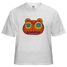 tom tiger  t-shirt