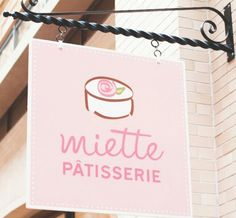 Last year, a co-worker told me she had gone on a food crawl with some friends. This was the first time I had heard of a food crawl, which is. Paris, Cupcake Boutique, Bakery Store, San Francisco Food, Restaurants, I Believe In Pink, Pastry Shop, My Favorite Color, Girly Things