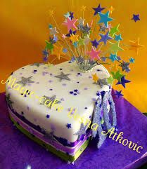 Teenage Girl Birthday Cake  Kids stuff  Pinterest