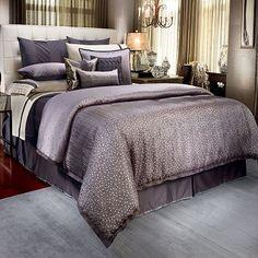 Jennifer Lopez LA Nights 4-pc. Comforter Set - Queen