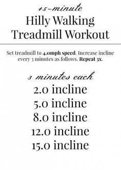 Lose Fat Fast - Interval Treadmill Workout via (/hillontherun/) - Do this simple 2 -minute ritual to lose 1 pound of belly fat every 72 hours Incline Treadmill, Treadmill Workouts, Toning Workouts, Fun Workouts, At Home Workouts, Walking Treadmill, Workout Ideas, Workout Routines, Workout Board