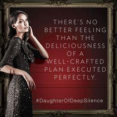 Daughter of Deep Sil