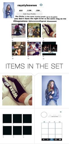 """Ray styles's Instagram 'Description'"" by princess-nikki123 ❤ liked on Polyvore featuring art and relationshipgoals"