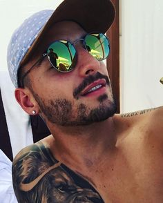 "353.9k Likes, 8,654 Comments - MALUMA (@maluma) on Instagram: ""CANCÚN - MÉXICO ❤️"""
