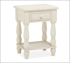 Caroline Bedside Table | Pottery Barn