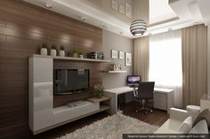 Small Living Room Layout, Living Room Wall Units, Living Room Paint, Living Room Grey, Home Living Room, Living Room Decor, Bedroom Decor, Wall Decor, Home Room Design