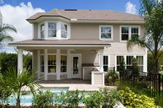 Coastal Oaks at Nocatee - Legacy Collection by Toll Brothers in Ponte Vedra, Florida