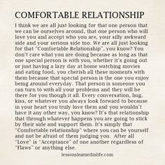 Lessons Learned in LifeComfortable relationship. - Lessons Learned in Life Deep Relationship Quotes, Complicated Relationship Quotes, Boyfriend Quotes Relationships, Serious Relationship, Good Relationships, Relationship Meaning, Secret Relationship, Distance Relationships, Cute Love Quotes