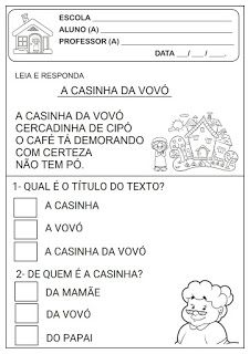 Educação infantil facil: casinha da vovó Love Games, Too Cool For School, Classroom, Teaching, Kids, Reading Activities, Kids Learning Activities, Letter E Activities, School Supplies