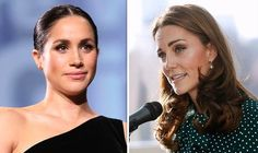 Kate faced SAME drama as Meghan Markle over royal staff quitting – 'VERY controversial' - Royal Family UK Duchess Kate, Duke And Duchess, Royal Family News, Royal Families, Queen Esther, Kate And Meghan, Royal Queen, Wedding Book, Buckingham Palace