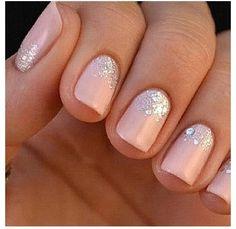 Little bit of sparkle :)