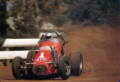 Kings Ford, Ford V8, Mario Andretti, Dirt Racing, Old Race Cars, Sprint Cars, Vintage Race Car, Indy Cars, The Good Old Days