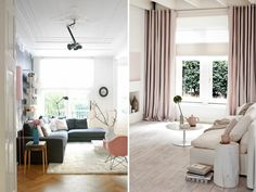 grama em combinações de cores design de interiores esquema verde interiores