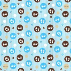 Baby Baby Boy Scrapbook, Paper Scrapbook, Scrapbook Bebe, Vintage Flowers Wallpaper, Baby Wallpaper, Paper Background, Background Patterns, Little Buddha, Baby Images
