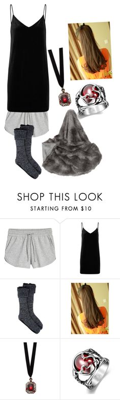 """isis"" by lucia-valle-sanchez on Polyvore featuring rag & bone/JEAN, Sweaty Betty and Design Lab"